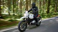 Moto - News: BMW R nineT e Urban G/S 2017
