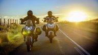 Moto - News: CFMoto 650 MT 2017