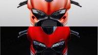 Moto - News: Ducati 1199 Superleggera Vs. 1299 Superleggera: le due generazioni a confronto