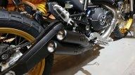 Moto - News: Ducati Scrambler Desert Sled a EICMA 2016 [VIDEO]
