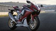 Moto - News: Honda CBR1000RR Fireblade 2017