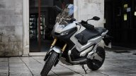 Moto - News: Intervista al Project Leader dell'Honda X-ADV