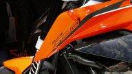 Moto - News: KTM 790 Duke Prototype a EICMA 2016 [VIDEO]