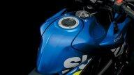 Moto - News: Nuovo Suzuki GSX-S 125