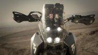 Moto - News: Yamaha T7 Concept, il futuro è più vicino