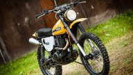 Moto - News: Yamaha XT500 by North East