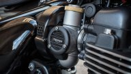 Moto - Gallery: Triumph Bonneville Bobber 2017 - Accessori
