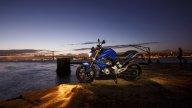 Moto - Test: BMW G 310 R 2017 - TEST