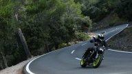 Moto - Test: Yamaha MT-09 2017 - TEST
