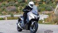 Test Honda Integra 20