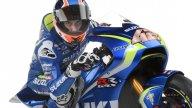 Iannonne, Rins e GSX-RR: il tridente Suzuki