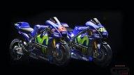 MEGAGALLERY. Tutte le foto di Rossi, Vinales e la nuova Yamaha