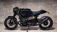 Moto - News: BMW R nineT by Urban Motor
