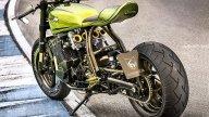 Moto - News: Kawasaki Cafe Dragstar by Custom Wolf