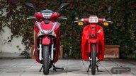News Prodotto: Honda SH 125i/150i 2017: l'evoluzione della perfezione