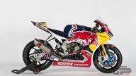 SBK: Tori scatenati: Hayden e Bradl sulla nuova Honda SBK