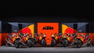 MotoGP: ALL PHOTOS. KTM's weapons from Moto3 to MotoGP
