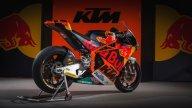 MotoGP: ALL PHOTOS. KTM's weapons from Moto3 to MotoGP