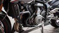 Moto - Gallery: Test Triumph Street Triple RS - STATICHE