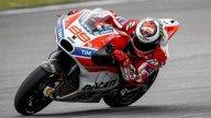 Moto - News: Test MotoGP Phillip Island: Jorge Lorenzo frenerà col pollice