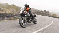 Moto - Test: KTM 1090 Adventure 2017 - TEST