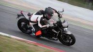 Moto - Test: Triumph Street Triple 765 RS 2017 - TEST
