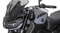 News Prodotto: MRA per Yamaha MT-09 '17: il cupolino che protegge