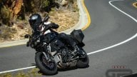 Test: Yamaha MT-10, SP vs Tourer: divertimento in doppia veste