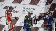 MotoGP: Lampi nella notte: le più belle foto del GP del Qatar