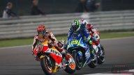 MotoGP: Shine a light: the best pics of the Qatar GP