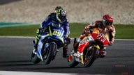 MotoGP: Shine a light: the best pics of the Qatar GP