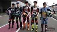MotoGP: MotoGP class 2017