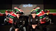 MotoGP: Espargarò e Lowes: the Aprilia brothers