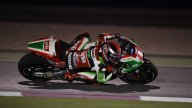 MotoGP: Test Qatar Day 1: all in one night