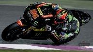MotoGP: Test Qatar Day 1: tutto in una notte