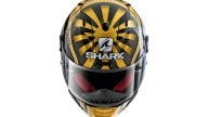 Moto - News: Shark Race-R Pro Carbon Replica Zarco World Champion 2016