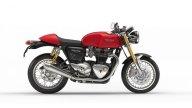 Moto - Test: Triumph Thruxton R 1200: perché comprarla... e perché no [VIDEO]