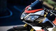 Moto - News: Aprilia Tuono V4 1100: vertice massimo