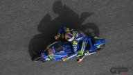 MotoGP: The Texas stars: the MotoGP riders in action in Austin
