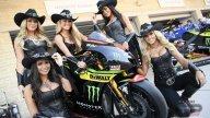 MotoGP: GP of Americas, MotoGP cowboys