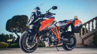 Moto - News: 5 moto per macinare chilometri