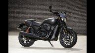 Moto - Test: Harley-Davidson Street Rod - TEST