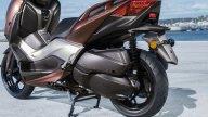 Moto - Test: Yamaha X-MAX 300 2017 – TEST