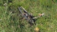 SBK: Nicky Hayden, le foto del terribile incidente