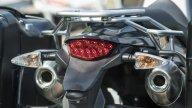 Moto - Test: SWM Superdual 600: gran turismo sportivo