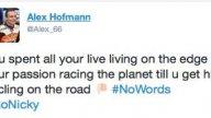 MotoGP: Riders rally around Nicky Hayden