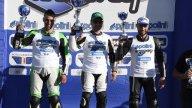 Moto - News: Lo spettacolo della Polini Cup in scena a Latina