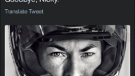 News: L'ultimo saluto a Nicky Hayden sui social network