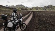 Moto - News: SPIDI Globetracker: per chi ama turismo e avventura