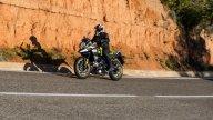 Moto - Test: Suzuki V-Strom 1000 XT 2017 - TEST
